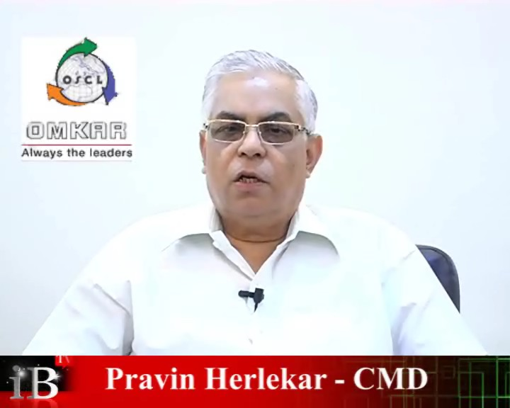 Part -3 Pravin Herlekar, CMD