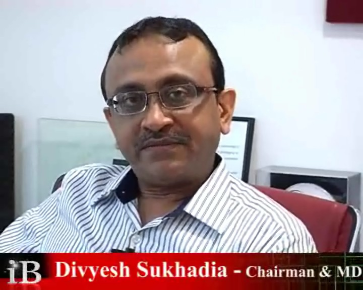 Part- 2 Divyesh Sukhadia, CMD
