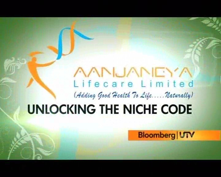 Part 1 Corporate Film of Aanjaneya Lifecare Ltd