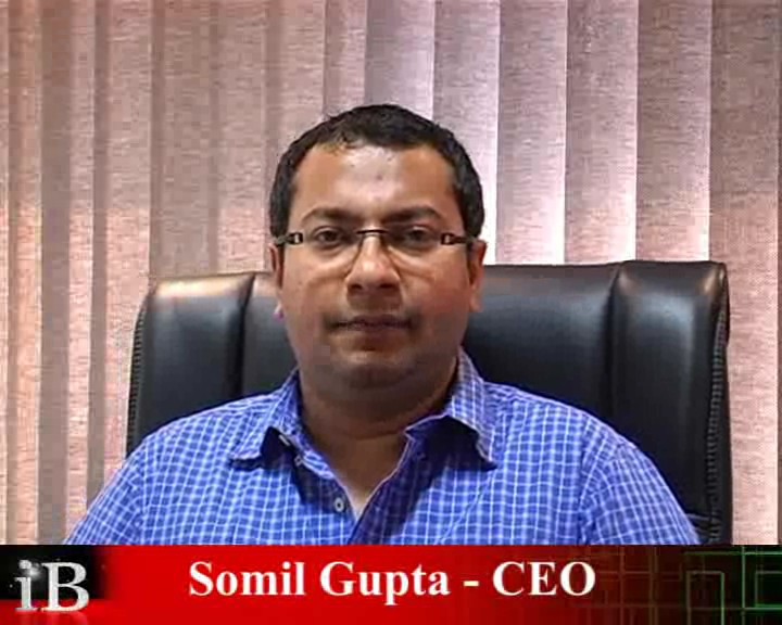 Part 3 Somil Gupta, CEO, Planet 41 Mobi-Venture Ltd