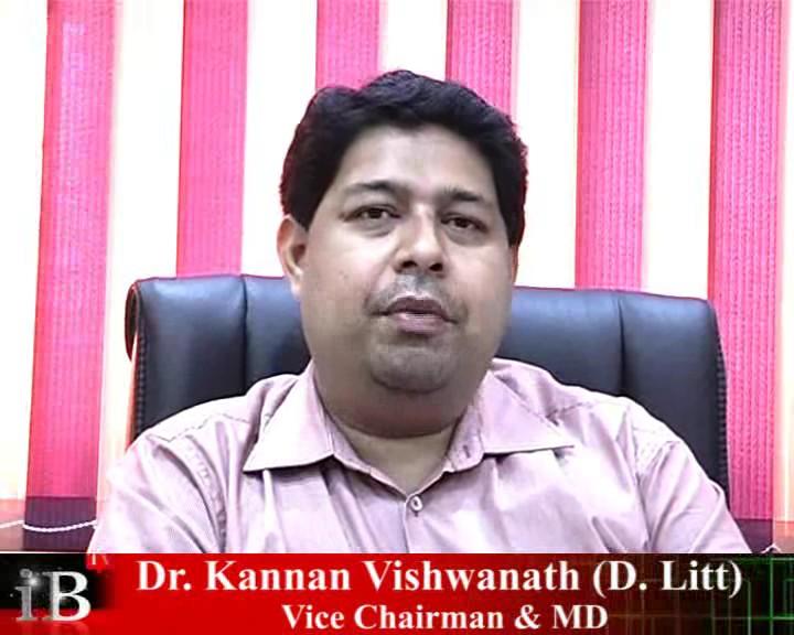 Part 2 Dr. Kannan Vishwanath (D.Litt),
