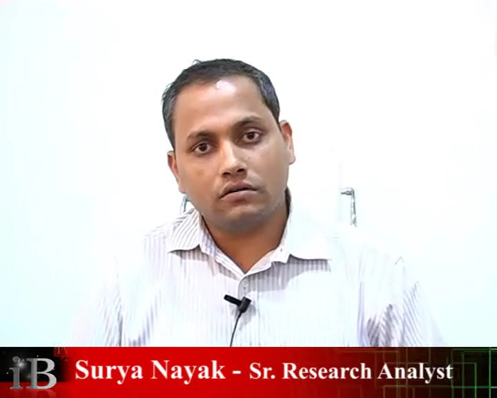 Surya Nayak, Sun Capital Advisory Services Pvt. Ltd.