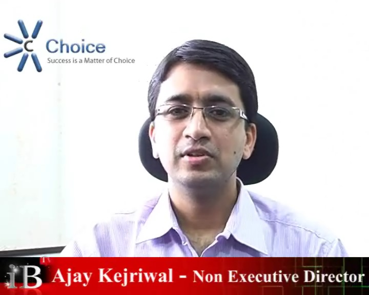 Ajay Kejriwal, Non Executive Director