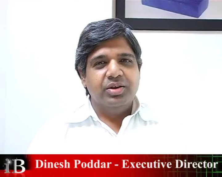 Dinesh Poddar, Executive Director