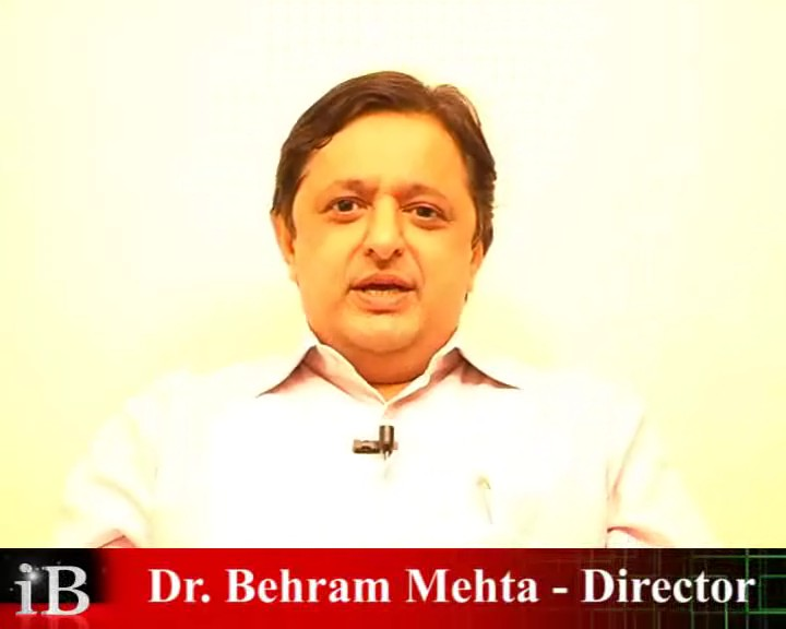 Dr Beheram Mehta, Director, Core Wellness Ltd