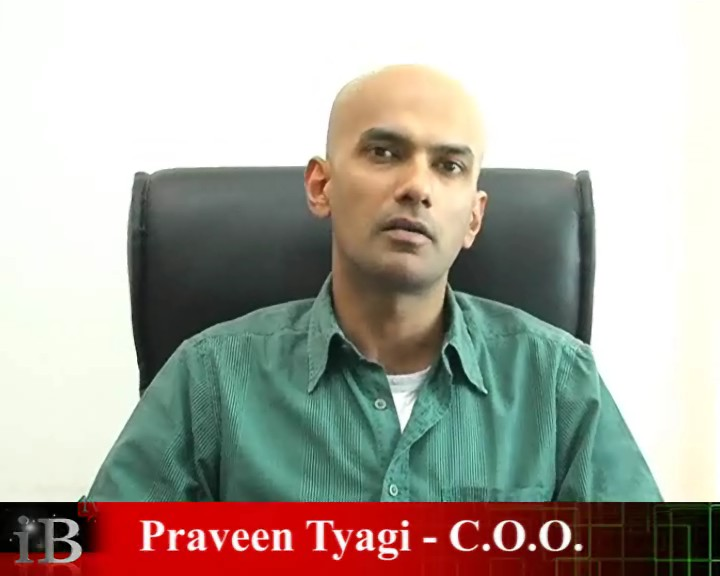 Part 2  Praveen Tyagi, COO, DMC Education