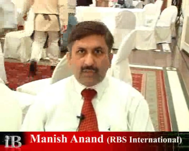 Manish, RBS International, Chandigarh