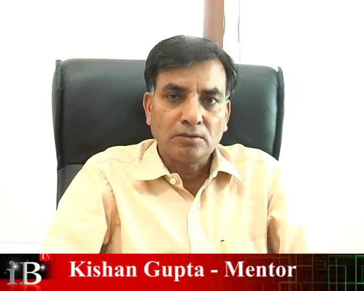CA Shri Kishan Gupta, Mentor, DMC Education,