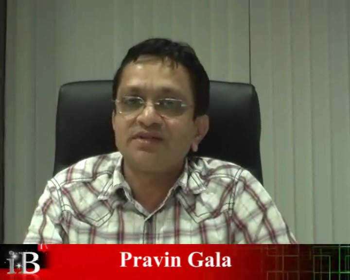 Pravin Gala, Anupam Stock Broking Pvt. Ltd