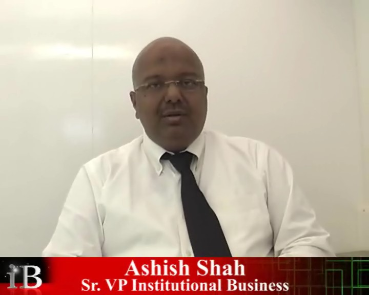 Ashish Shah, BP Equities Pvt. Ltd