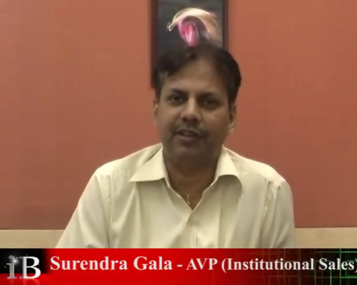 Surendra Gala, Shilpa Stock Broker Pvt. Ltd