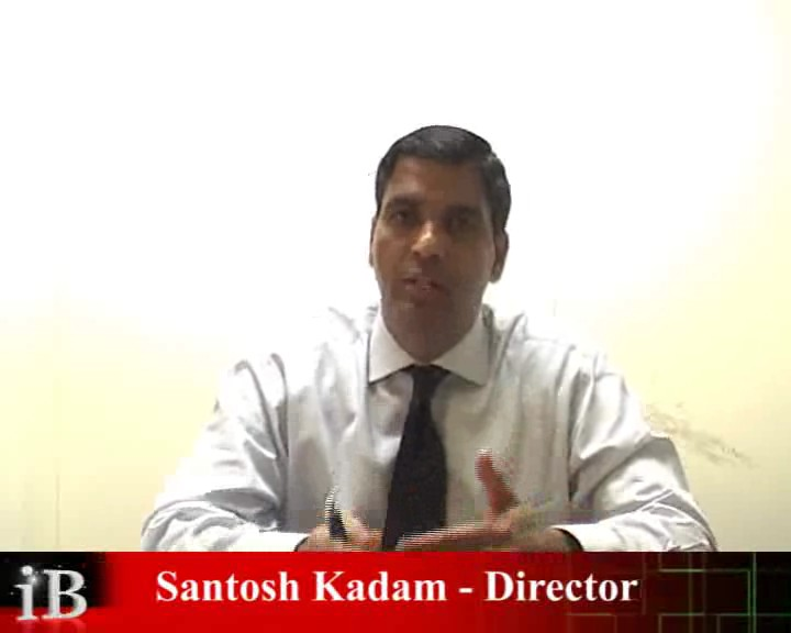 Santosh Kadam, Director, Sunidhi Wealth Advisors Pvt. Ltd