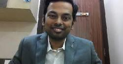 Parth Shah, Dir. Shreni Shares Private Ltd recommends investing in Bodhi Multimedia Pvt. Ltd, ' s ipo