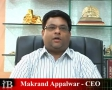 Emmbi Polyarns Ltd., Makrand Appalwar, CEO, Mumbai Video