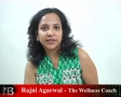 Rajni Agarwal, The Wellness Coach