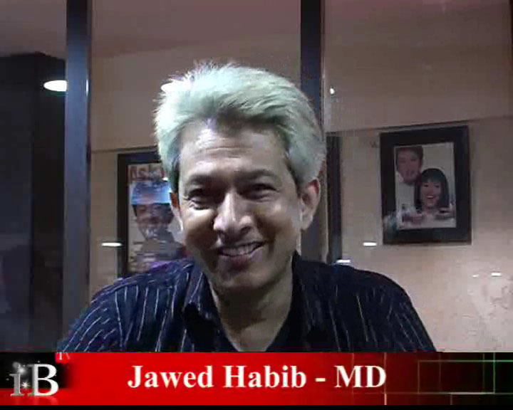 Jawed Habib, Managing Director
