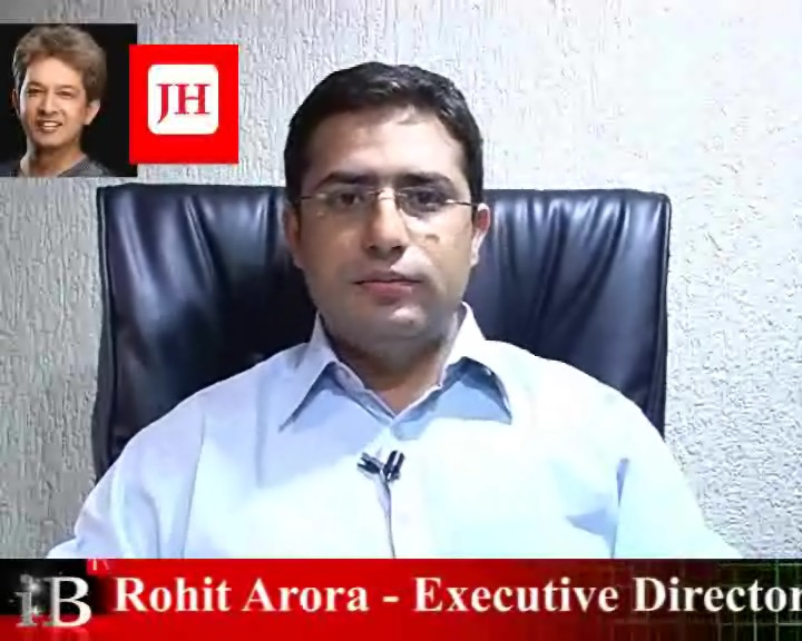 Part -4 Rohit Arora, Executive Director