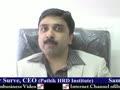 Sameer Surve, CEO C40