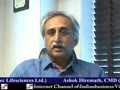 Ashok Hiremeth, Managing Director, Astec LifeSciences Ltd. C41
