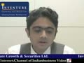 Milan Bavishi, Inventure Growth & Securities Ltd.