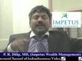 P R Dilip, Managing Director, Impetus Wealth Management, Forecast for 2012