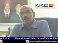 Kewalchand Jain, CMD. Part 3 C60
