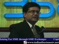 AshishKumar Chauhan, Deputy CEO, BSE, C64