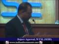 Rajeev Agarwal, WTM, SEBI, C70