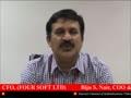 Biju S. Nair, COO & CFO, Part 1, C77