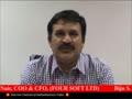 Biju S. Nair, COO & CFO, Part 2, C77