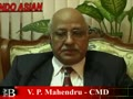 V P Mahendru, MD, Eon Electric Ltd