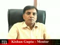 Kishan Gupta, Mentor, DMC Education, Delhi