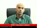 Praveen Tyagi, COO, DMC Education, Delhi, Video