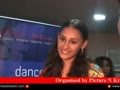 Hasleen Kaur, Miss India winners'2011 to 'Dance with Joy'