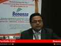 Rakesh  Goyal,  Senior  Vice  President, Bonanza Portfolio Ltd., Mumbai, Part 2