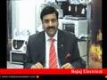 R.Ramakrishnan, Executive Director,Bajaj Electricals, Part-1