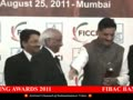FICCI-IBA Awards Presentation Part 39