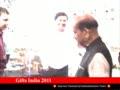 Dr Manohar Joshi, MP, Rajya Sabha