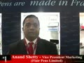 Anand S Shetty, VP (MKTG.)
