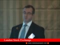Raymond Greaves (M.D) UK Research, Part 8. Listing in London Forum 2011, Sep.2011