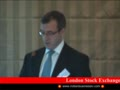 Raymond Greaves (M.D) UK Research, Part 9. Listing in London Forum 2011, Sep.2011