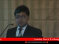 Vikram Mehta,Partner,Assurance India,Part-16   Listing in London Forum 2011, Sep.2011