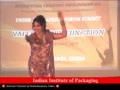 Valedictory Function of the Indo African Summit 2011, Feb.2011 in Mumbai, Part 4