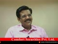 Anil Agrawal, Director, Comfort Securities Ltd., Mumbai