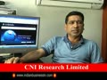 Kishor P Ostwal, CMD, CNI Research Ltd