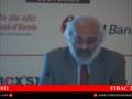 Dr. Subir Gokarn, DG RBI. Part 42
