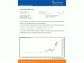 October Forecast: Inventure Growth & Securities Ltd