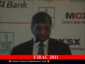 Anand Sinha, Deputy Governor, RBI. Part 52