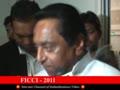 Kamal Nath, Hon'ble Minister