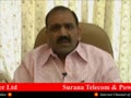 Narendra Surana, Managing Director